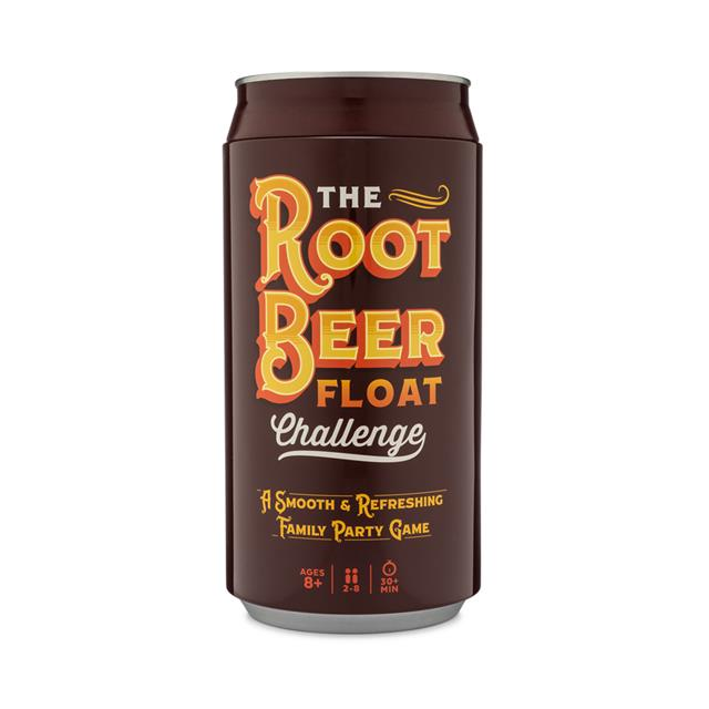 The Root Beer Float Challenge