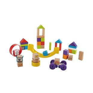 Hape Eco Friendly Bamboo Toys Mastermind Toys