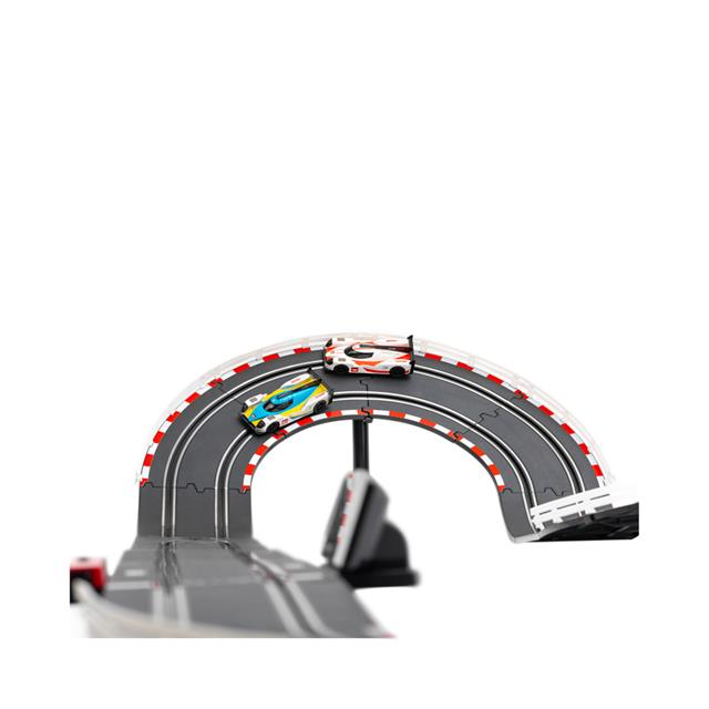 LiteHawk Circuit LMP Slot Car Set