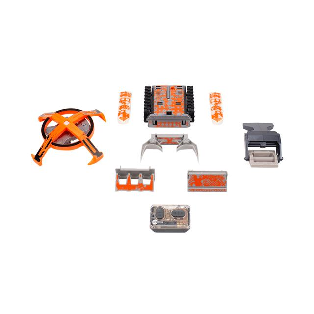 HEXBUG® BattleBots Build Your Own Bots Tank Drive