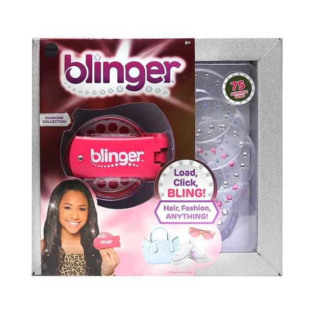 Blinger™ Diamond Collection