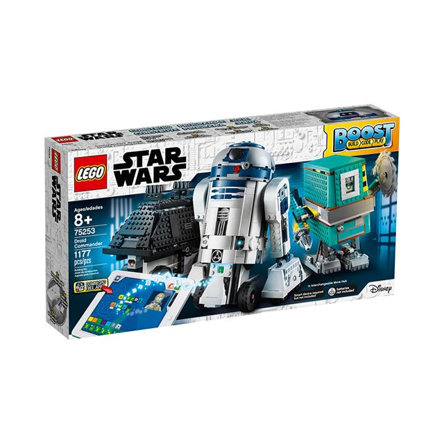 LEGO® Star Wars™ Boost Droid Commander