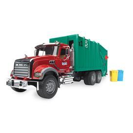 Bruder Toys Amp Trucks Mastermind Toys