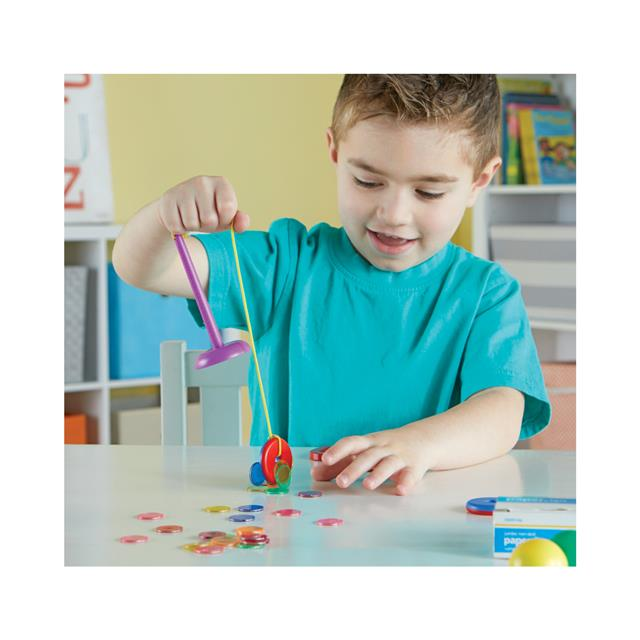 Learning Resources® STEM Explorers™ Magnet Movers