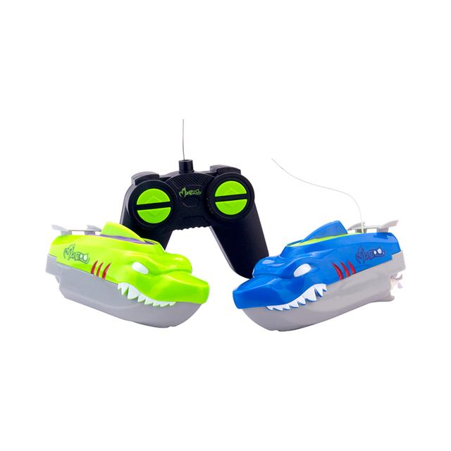 Monzoo RC Monster Speed Boat