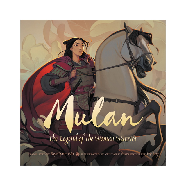Mulan: The Legend of the Woman Warrior