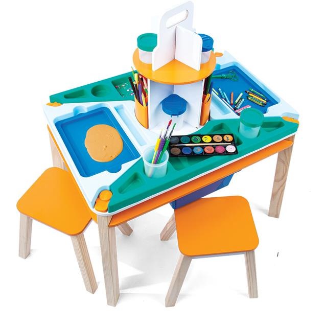 KidKraft Maker's Space Project Station