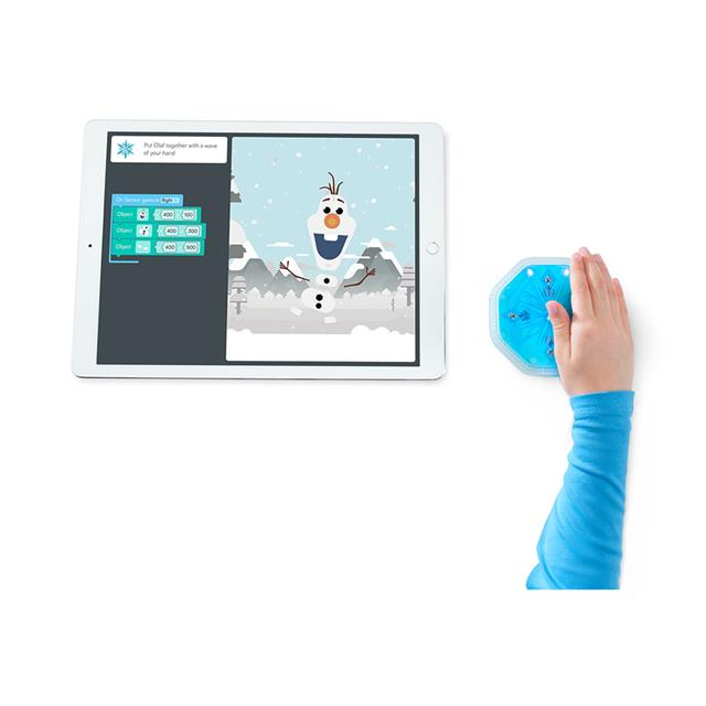 Kano Disney Frozen II Coding Kit
