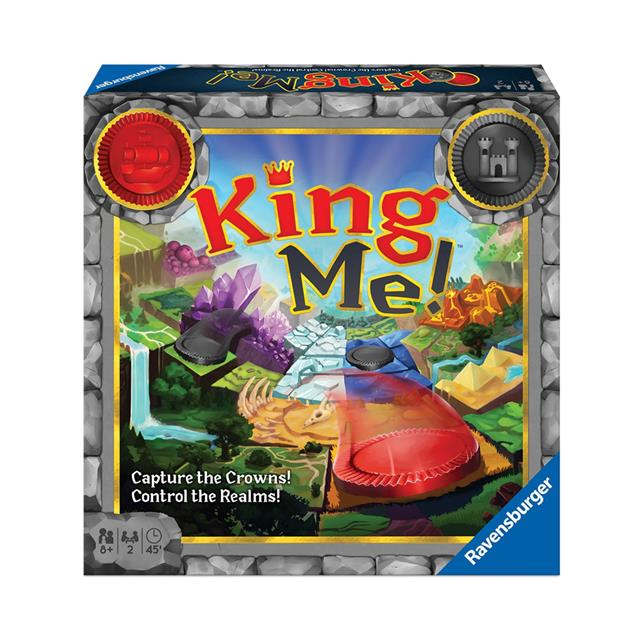 Ravensburger King Me! Game