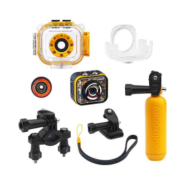 VTech® Kidizoom® Action Cam HD