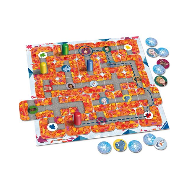 Ravensburger Disney Frozen II Junior Labyrinth