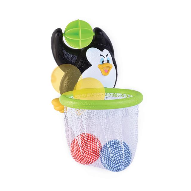 Tub Hoops Bath Toy