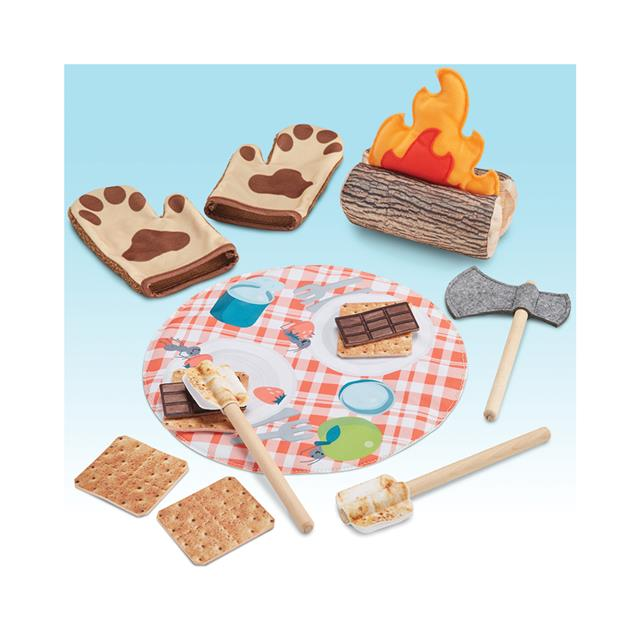 Fisher-Price® S'more Fun Campfire