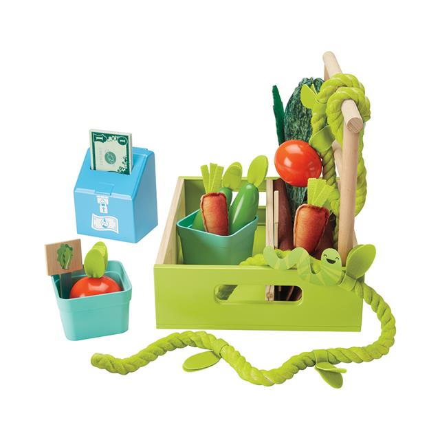 Fisher-Price® Farm-to-Market Stand