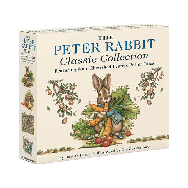 The Peter Rabbit Classic Collection