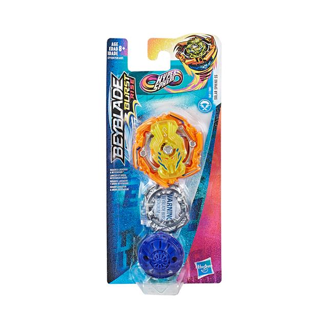 Beyblade Burst Rise Hypersphere Single Pack