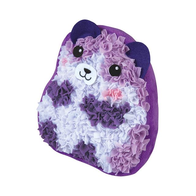 ORB™ PlushCraft™ Hamster Pillow