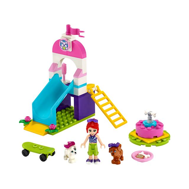 LEGO® Friends™ Puppy Playground