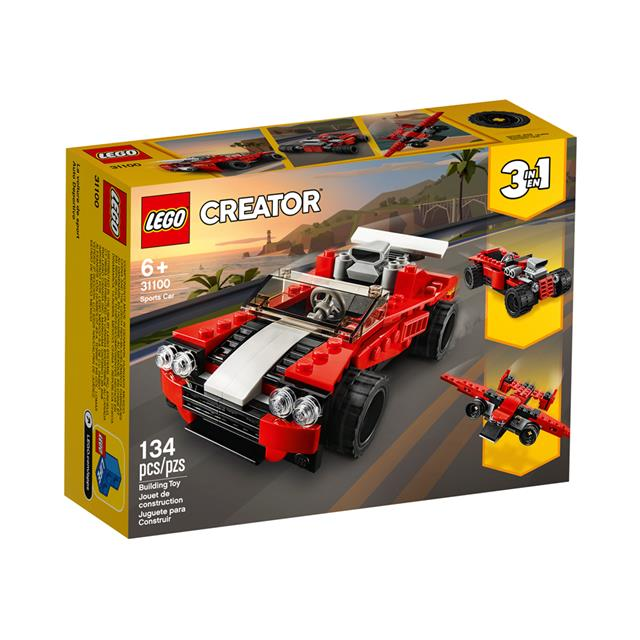 LEGO® Creator™ Sports Car