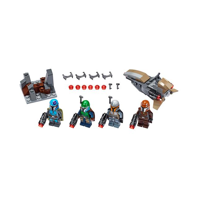 LEGO® Star Wars™ Mandalorian™ Battle Pack