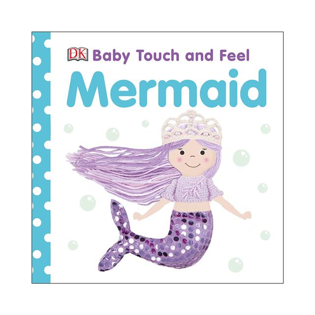 Baby Touch and Feel: Mermaid
