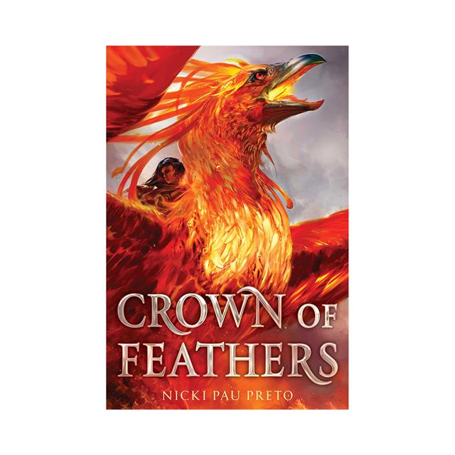 Crown of Feathers #1