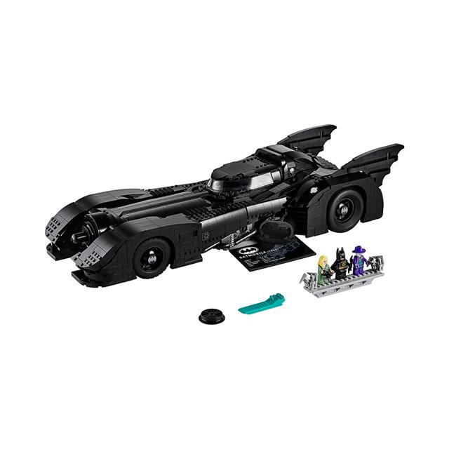 LEGO® DC Comics Super Heroes 1989 Batmobile™