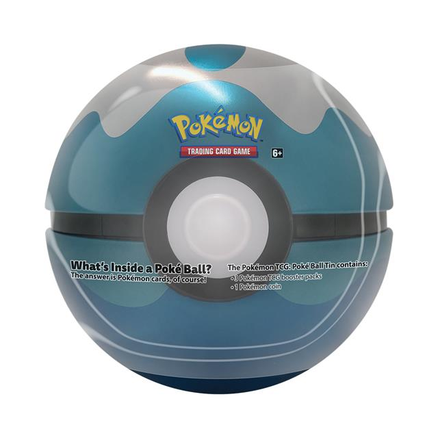 Pokémon TCG: Poké Ball