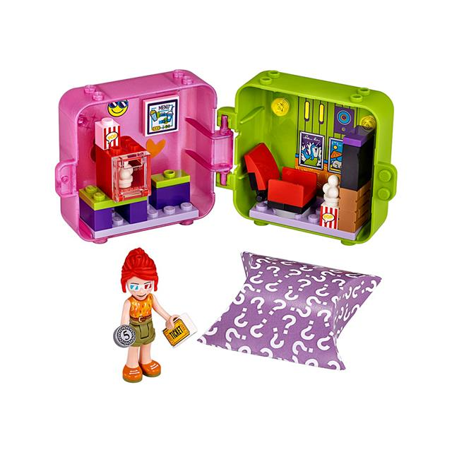 LEGO® Friends™ Mia's Shopping Play Cube
