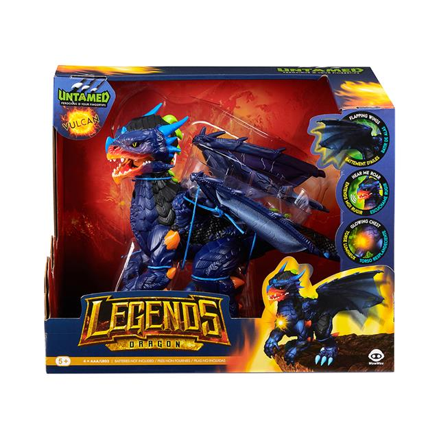 Fingerlings Untamed Legends Dragon