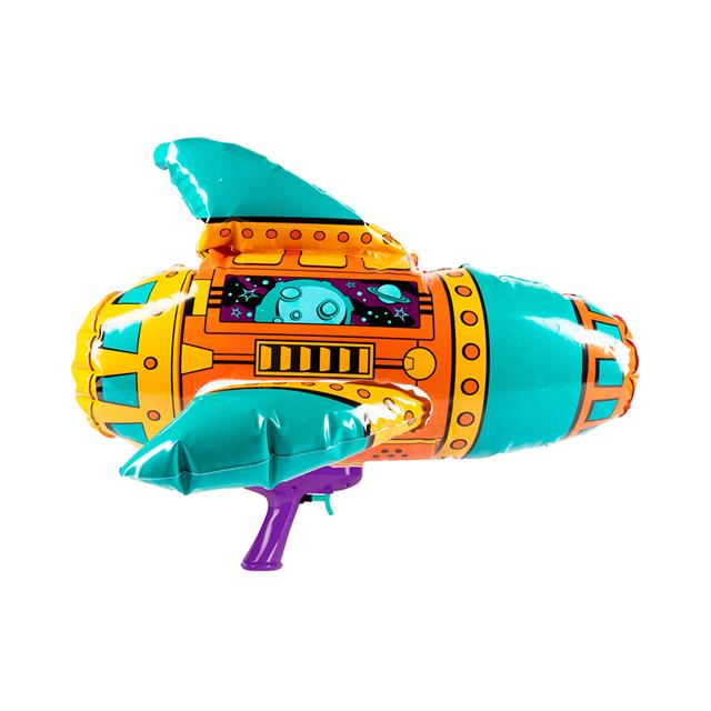 SwimWays Blow Up Blaster
