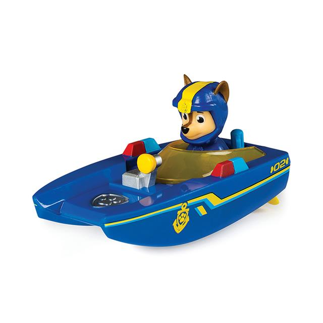 SwimWays PAW Patrol Rescue Boat