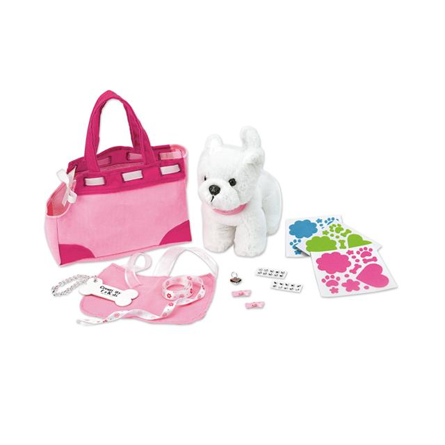 Creativity for Kids Designer Doggie