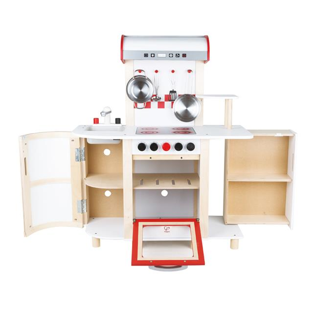 Hape Wooden Kitchen Creepingthyme Info