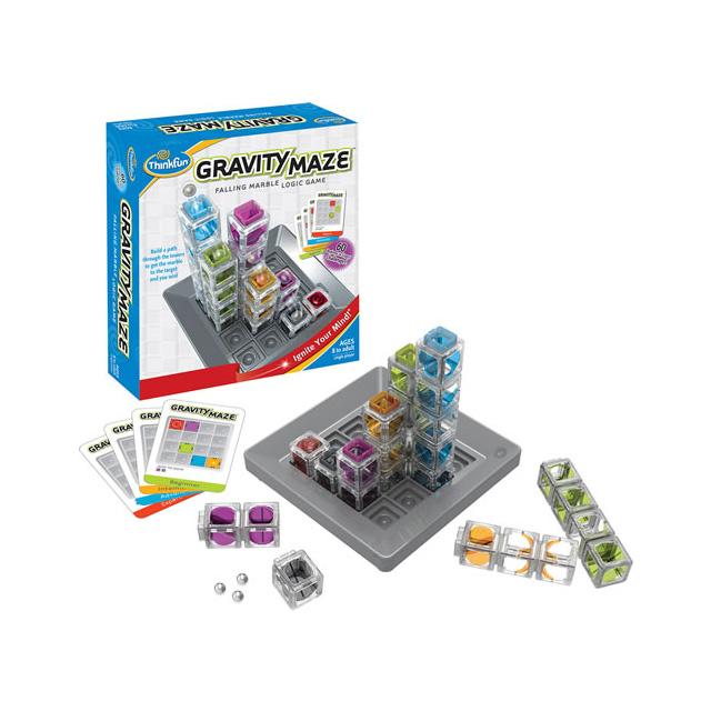 Thinkfun Gravity Maze Game