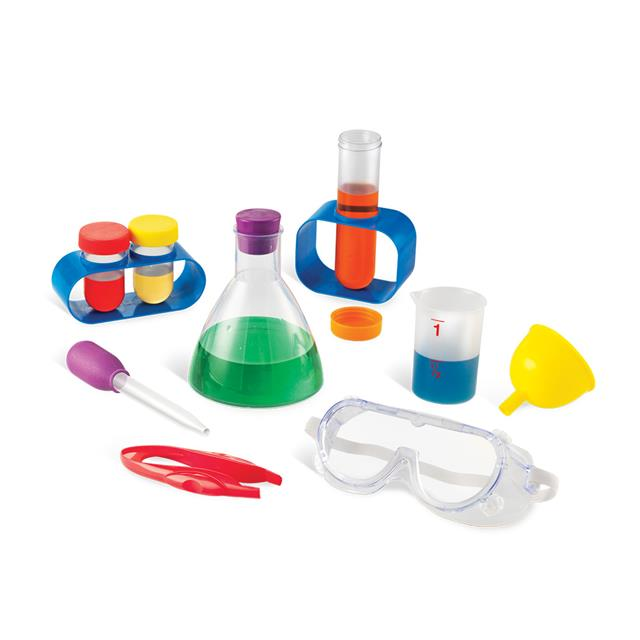 Learning Resources - Primary Science Set