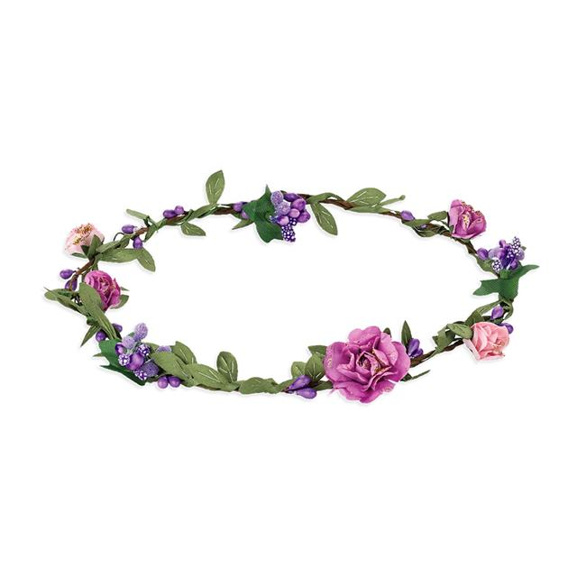 Creativity for Kids Flower Crowns Kit