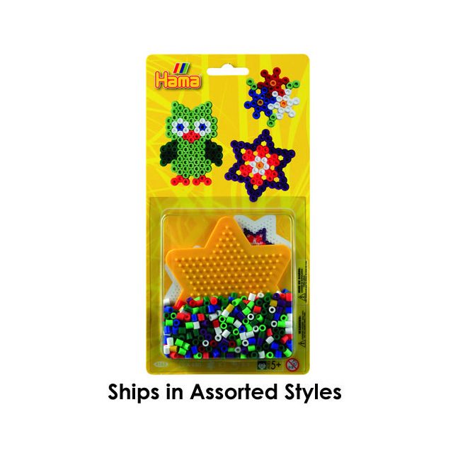 Hama Beads Small Kit Assorted