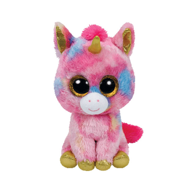 f1661d171fb Ty Beanie Boos Large Fantasia the Unicorn