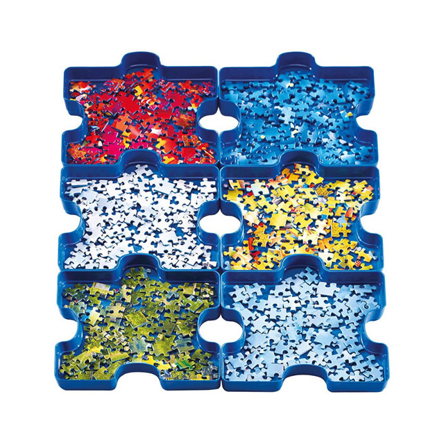 Ravensburger Sort Your Puzzle Tray Set