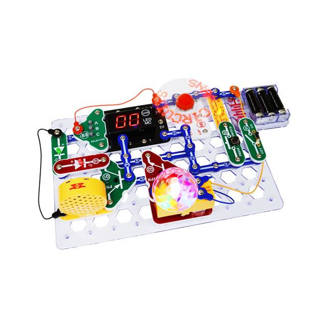 Elenco Snap Circuits Arcade Kit