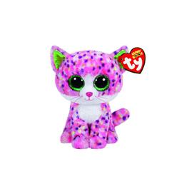 17f9e300fe9 Ty Beanie Boos Sophie the Pink Cat