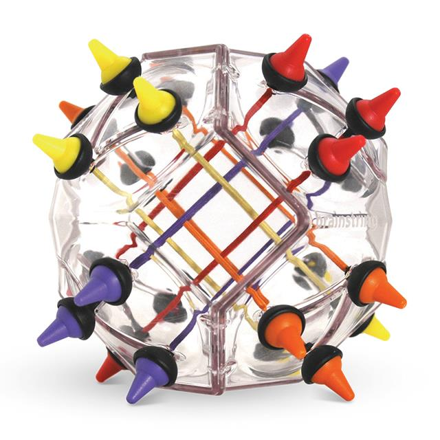Recent Toys Brain String Advanced Brain Puzzle