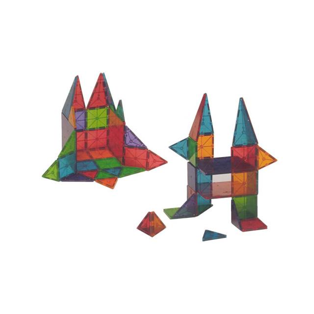 Magna Tiles Recall Tile Design Ideas