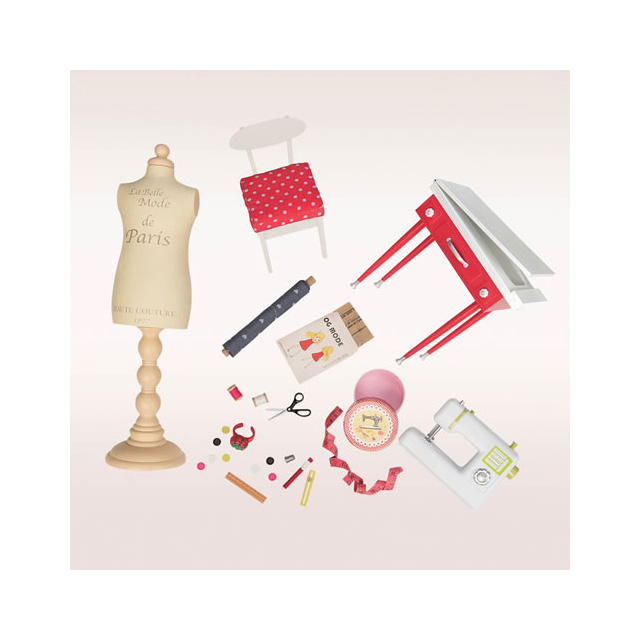 Our Generation It Seams Perfect! Dress Making Set