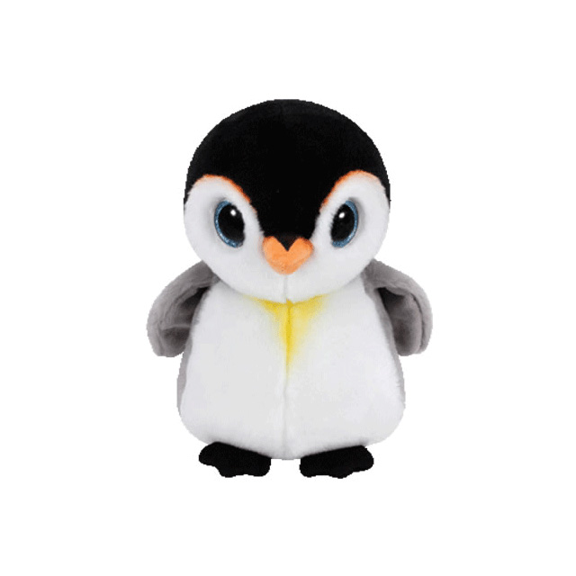 Ty Beanie Babies Medium Pongo the Penguin 57c4357b195