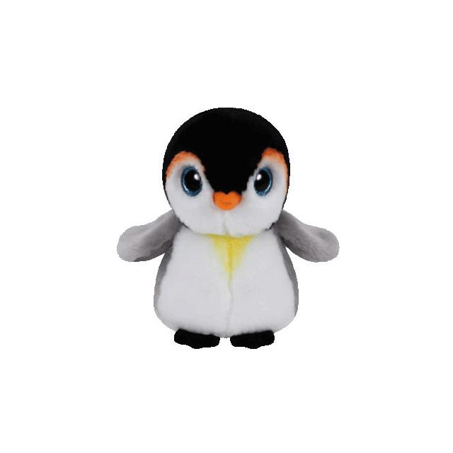 7e416a36104 Ty Beanie Babies Pongo the Penguin
