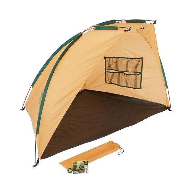 Backyard Safari Adventures Base Camp Shelter