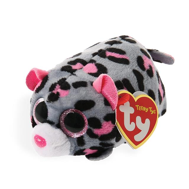 Ty Teeny Tys Miles The Leopard