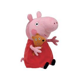 232b785ddd7 Ty Beanie Babies Medium Peppa the Pig